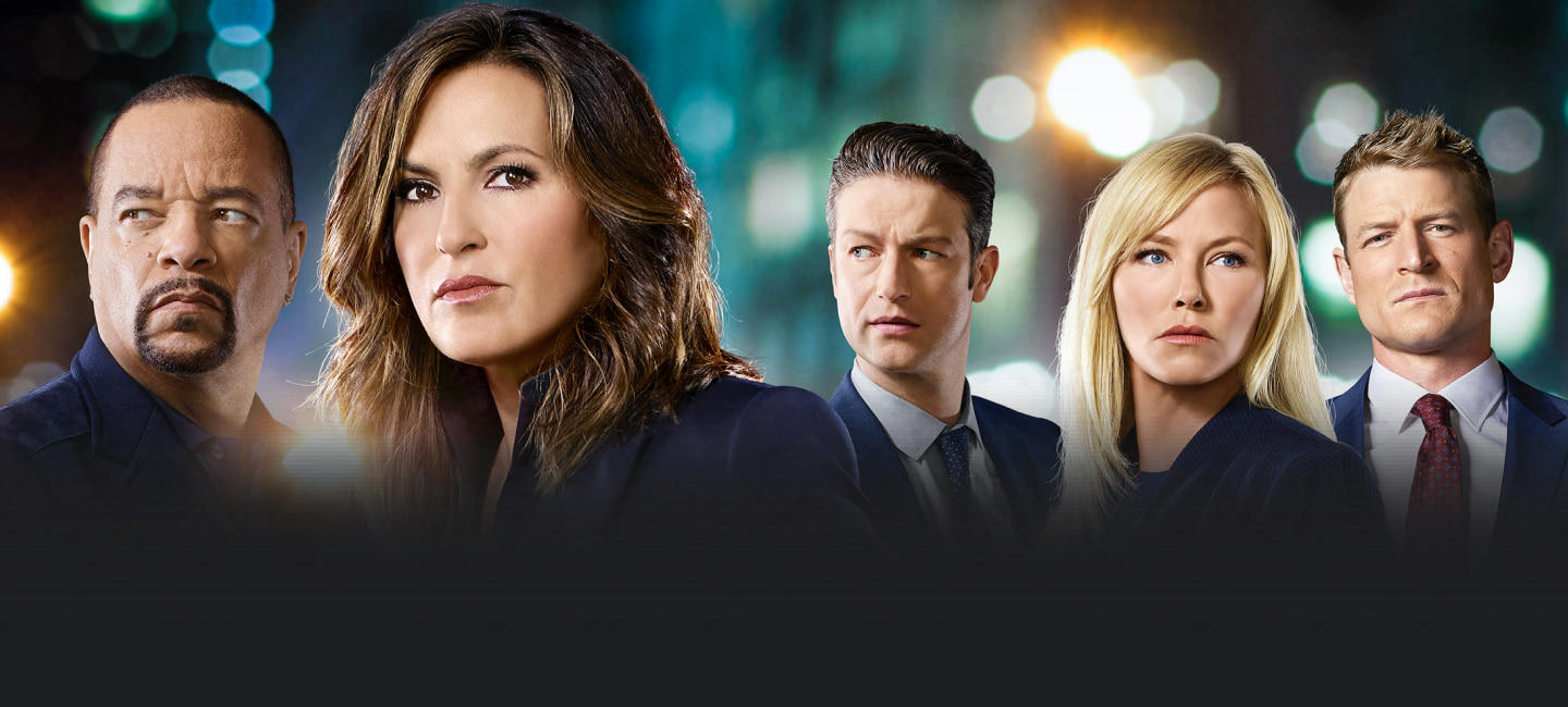 Law & Order: Special Victims Unit Hero Image