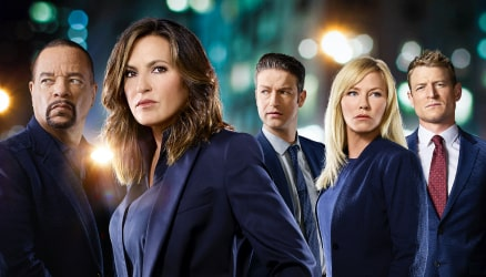 Law & Order: Special Victims Unit Mobile Image