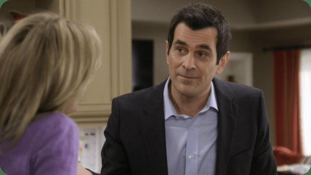 Modern Family Season 1 Episode 21