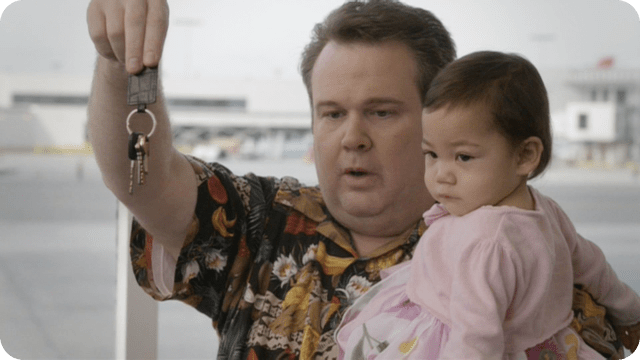 Modern Family Season 1 Episode 22