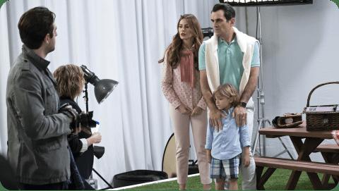 Modern Family Season 10 Episode 13