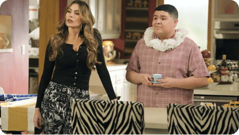 Modern Family Season 10 Episode 19
