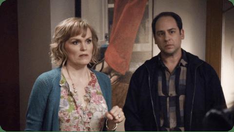 Modern Family Season 2 Episode 12