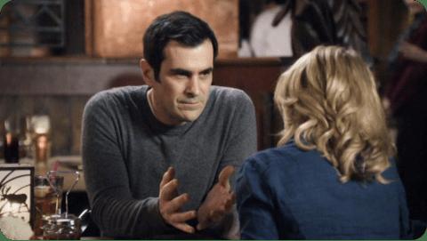 Modern Family Season 2 Episode 16