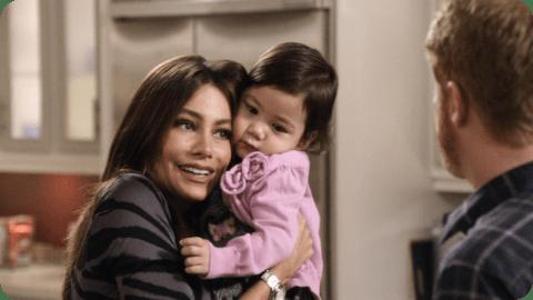Modern Family Season 2 Episode 20