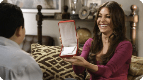 Modern Family Season 2 Episode 21