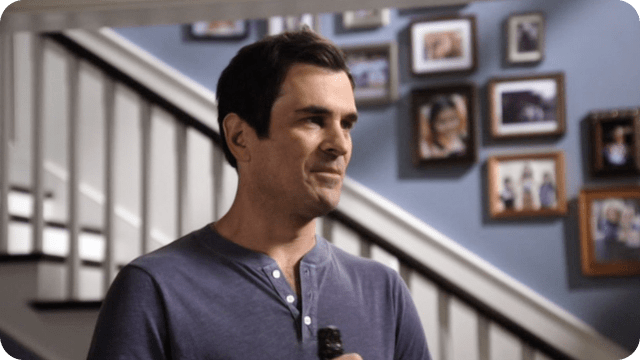 Modern Family Season 2 Episode 4
