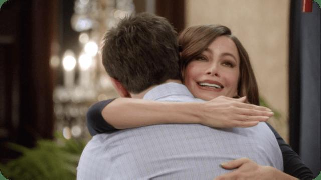 Modern Family Season 3 Episode 12