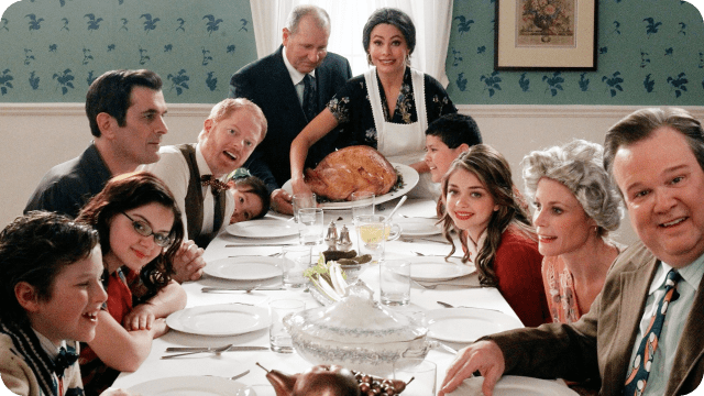 Modern Family Season 3 Episode 23