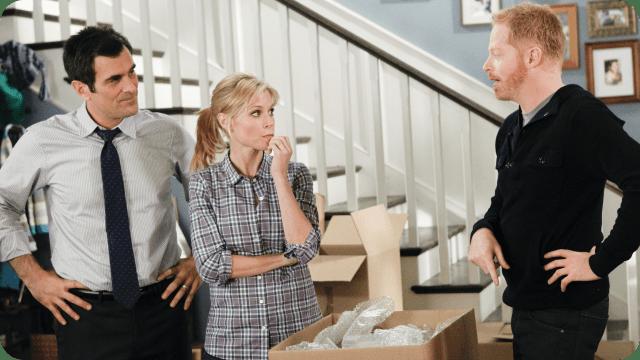 Modern Family Season 3 Episode 8