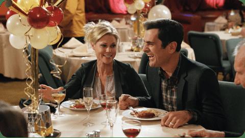 Modern Family Season 4 Episode 11