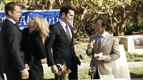 Modern Family Season 4 Episode 16