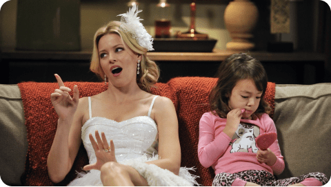Modern Family Season 4 Episode 17