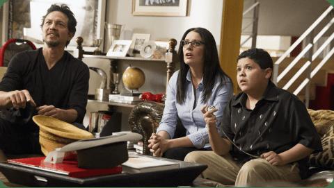 Modern Family Season 4 Episode 20