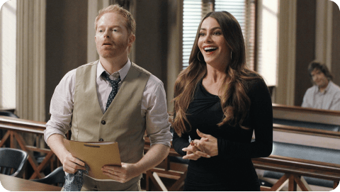Modern Family Season 4 Episode 24