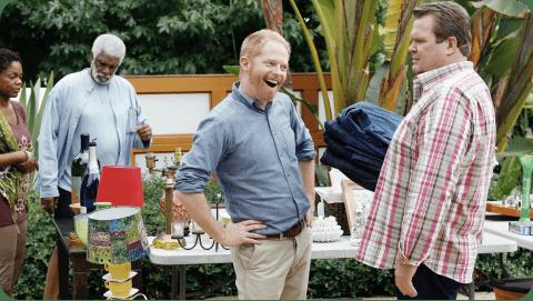 Modern Family Season 4 Episode 6