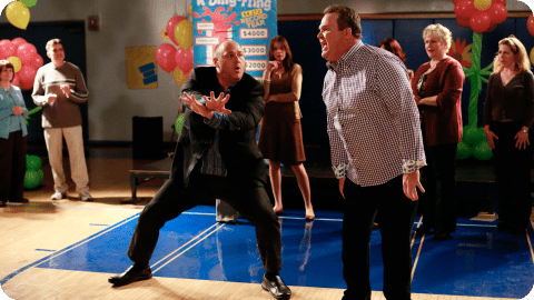 Modern Family Season 5 Episode 16