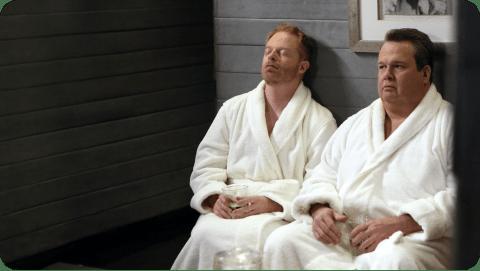 Modern Family Season 5 Episode 18