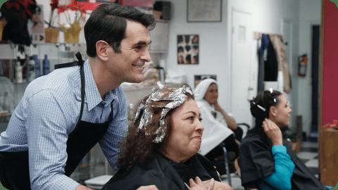 Modern Family Season 5 Episode 19