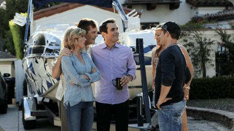 Modern Family Season 6 Episode 12