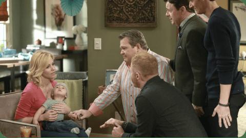 Modern Family Season 6 Episode 15