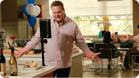 Modern Family Season 6 Episode 24