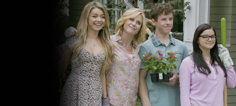 Modern Family Season 6 Hero Image