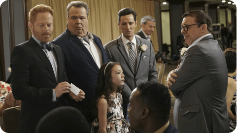 Modern Family Season 7 Episode 15
