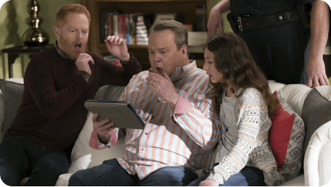 Modern Family Season 8 Episode 14