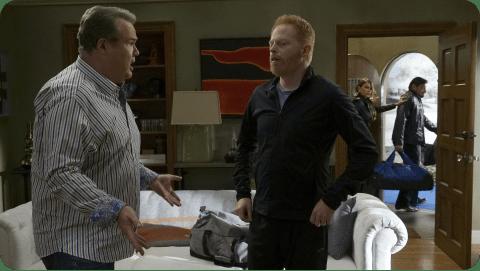 Modern Family Season 8 Episode 7