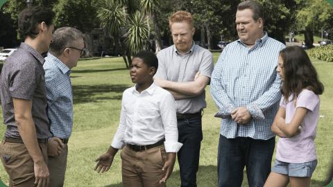 Modern Family Season 9 Episode 4