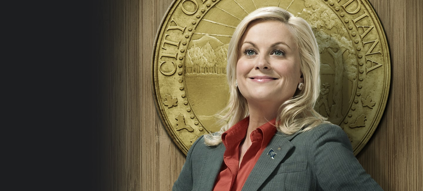 Parks and Recreation Hero Image
