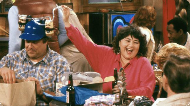 Roseanne Season 1