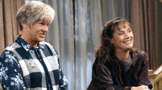 Roseanne Season 6