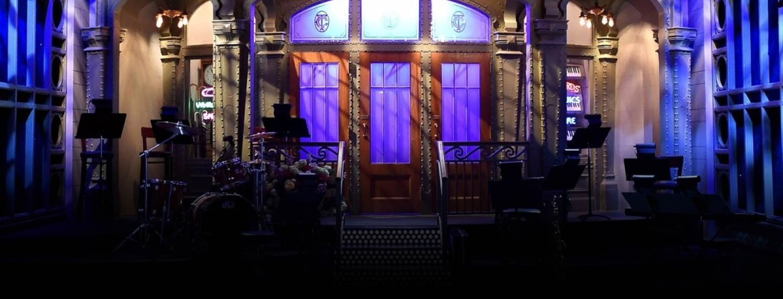 Saturday Night Live Hero Desktop Image