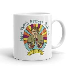 Stefon White Mug