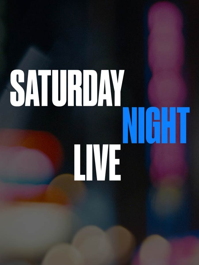 Saturday Night Live Vertical Art
