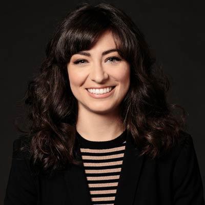 Melissa Villaseñor Image