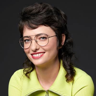 Sarah Sherman Image