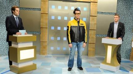 SNL Season 36