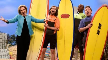SNL Season 40