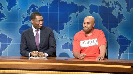 SNL Season 44
