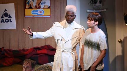 SNL Season 46