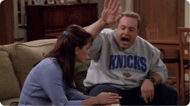 The King of Queens Season 5
