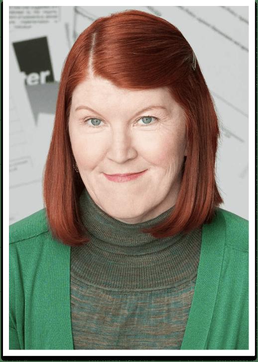 Meredith Palmer Image