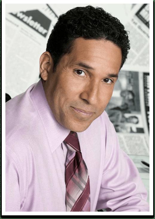 Oscar Martinez Image