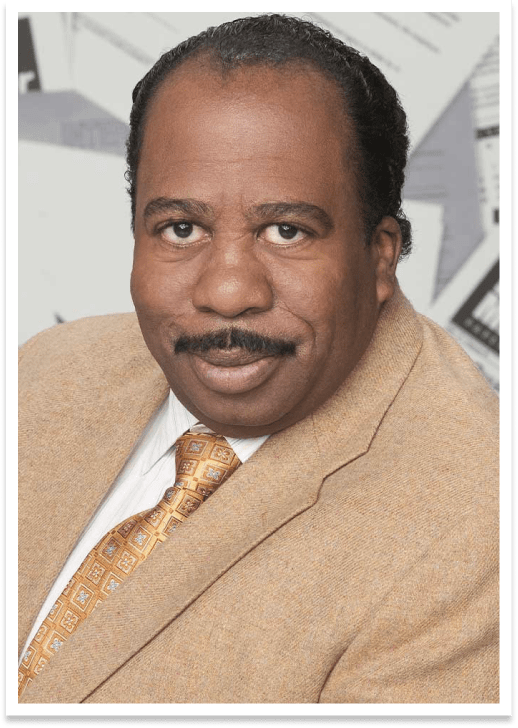 Stanley Hudson Image