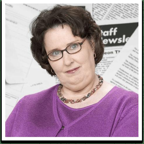 Phyllis Vance Image