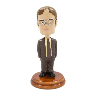 The Office Dwight Bobblehead