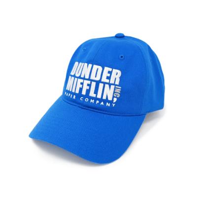 The Office Dunder-Mifflin Hat
